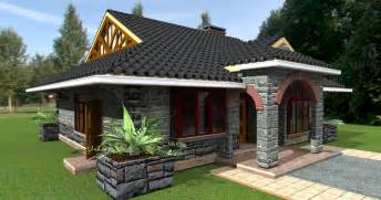 house designs deluxe 3 bedroom bungalow house plan home design