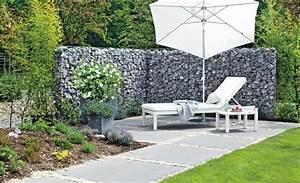 Sichtzäune Aus Holz : sichtschutz terrasse ~ Watch28wear.com Haus und Dekorationen