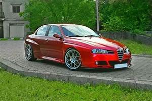 138 Best Images About Alfa Romeo 156 On Pinterest