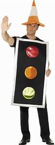 Déguisement Carnaval Original : d guisement feu tricolore costume humoristique pas cher d guisement carnaval original ~ Melissatoandfro.com Idées de Décoration