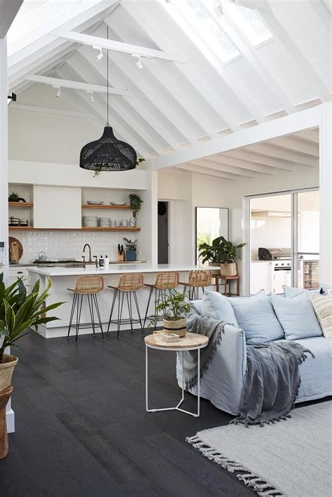 Cozy Coastal Home by How To Create A Cosy Coastal Home Interior In 2019 House