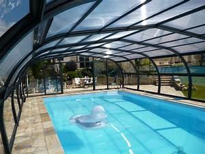 Abri Haut Piscine : abris haut normandie piscine ~ Premium-room.com Idées de Décoration