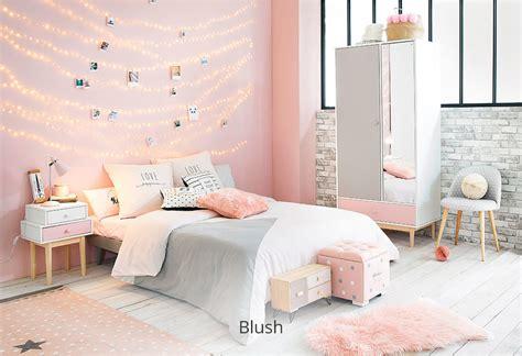 chambre d h e chambre ado déco styles inspiration maisons du monde