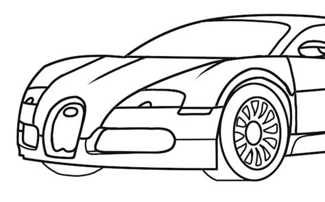 supercar drawing pin how to draw bugatti veyron supercars on pinterest