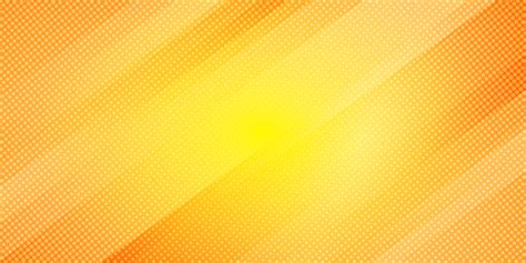 Abstract yellow and orange gradient color oblique lines