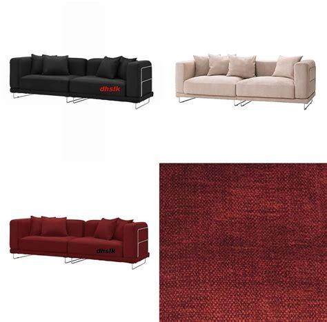tylosand sofa bed cover ikea tylosand sofa cover slipcover rephult everod kungsvik