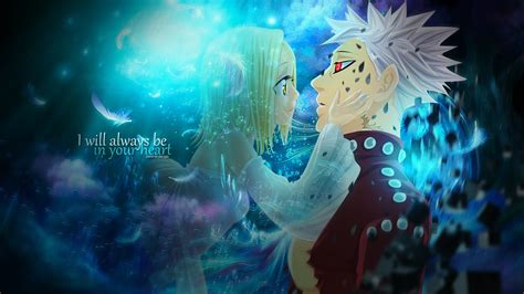 7 Deadly Sins Anime Wallpaper - the seven deadly sins wallpapers 183