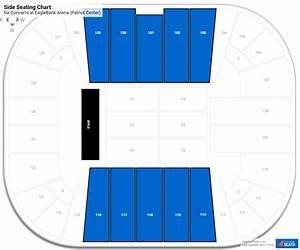 Eaglebank Arena Seating Rateyourseats Com