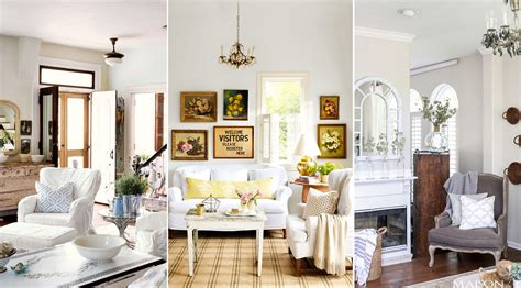 Decorating Ideas For Living Rooms Shabby Chic by 10 Shabby Chic Living Room Ideas Shabby Chic Decorating