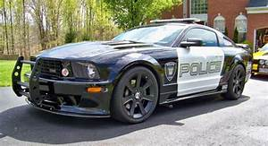 Want to Own an Original Decepticon S281 Saleen Extreme from 2007 Transformers Movie? - carscoops.com