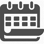 Icon Date Calendar Appointment Icons Editor Open
