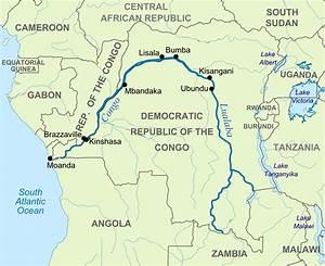 Africa: Congo River