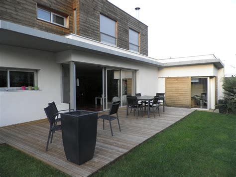 architecte maison moderne contemporaine maison contemporaine architecte tours conception de la maison minimaliste