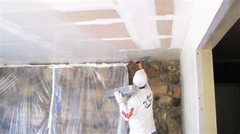 popcorn ceiling asbestos california who to hire to remove a popcorn ceiling angie s list
