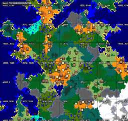 Rancher Slime Minecraft Map