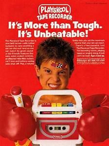 30 Fun Vintage Toy Ads