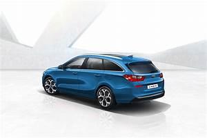 Kia Ceed Sport : 2019 kia ceed sportwagon heading to geneva carscoops ~ Maxctalentgroup.com Avis de Voitures
