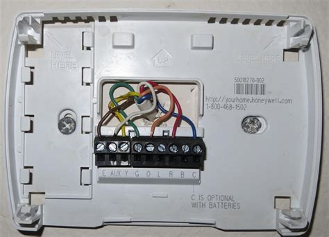 honeywell th5220d1003 wiring diagram wiring library