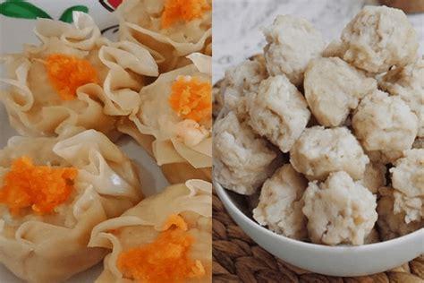 Cara membuat dan memasak dim sum lumpia/loenpia yang halal dan sederhana. Resep Dimsum Ayam Udang Praktis dan Halal, Semua Pasti ...