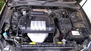 2002 Hyundai Sonata 2 4l Startup And Rev