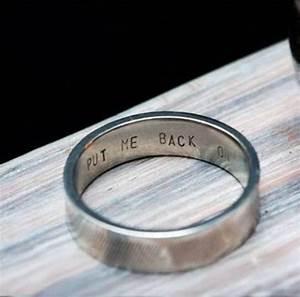 wedding ring engraving ideas words wedding ideas pinterest With wedding ring engraving ideas