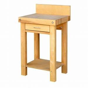 Billot De Boucher Ikea : billot de d coupe bois de bout cuisine outifrance bricozor ~ Voncanada.com Idées de Décoration
