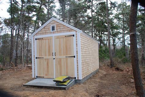 salt spray sheds barns garages and custom buildings