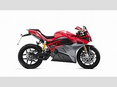 Electric Motorcycle Energica Ego The first italian all