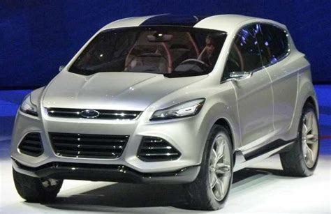 2018 Ford Escape  Specs, Redesign, Release Date, Engine