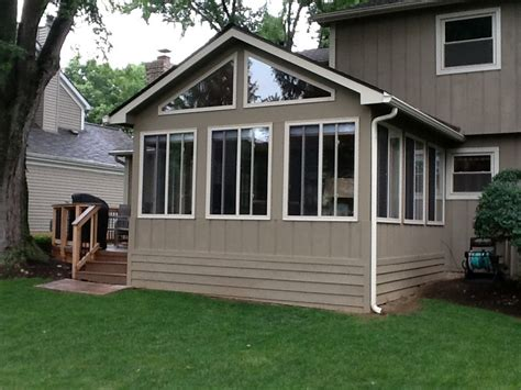 Three Season Rooms Pictures by 3 And 4 Season Rooms Columbus Decks Porches And Patios