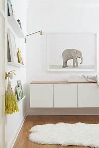 Ikea Wohnzimmer Schrankwand : meuble besta ikea un syst me de rangement modulable ~ Michelbontemps.com Haus und Dekorationen