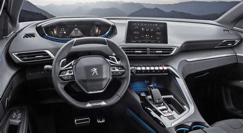 Quelle Peugeot 3008 Choisir