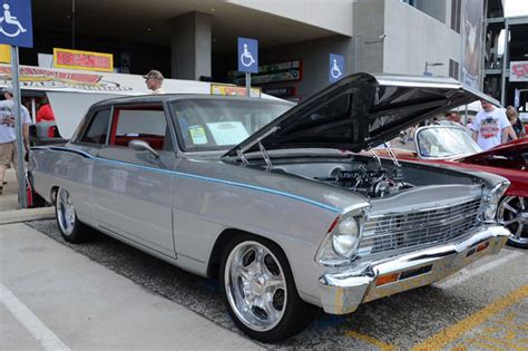 Event Alert 9th Annual Goodguys Nashville Nats May 1618