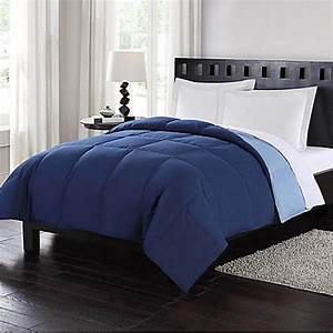 buy london fogr full queen reversible down comforter in With bed bath and beyond down comforter queen