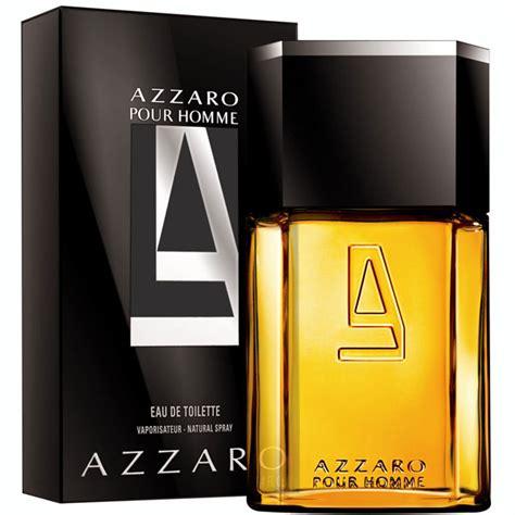 azzaro pour homme eau de toilette 100 ml azzaro pour homme gel gel doccia 300 ml