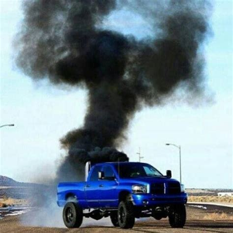 cummins charger rollin coal cummins rollin coal diesel rollincoal cummins cars