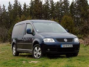 Volkswagen Caddy Utilitaire : essai volkswagen caddy maxi life 2 0 tdi 140 fap bvm ~ Melissatoandfro.com Idées de Décoration