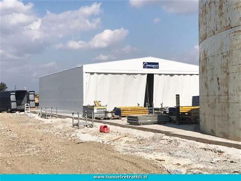 capannone pvc capannoni industriali in telo pvc e capannoni mobili