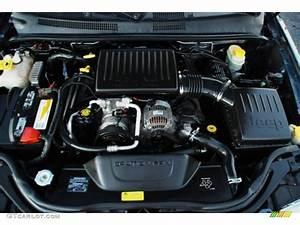 2002 Jeep Grand Cherokee Limited 4 7 Liter Sohc 16