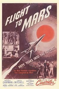 Flight to Mars - DvdToile