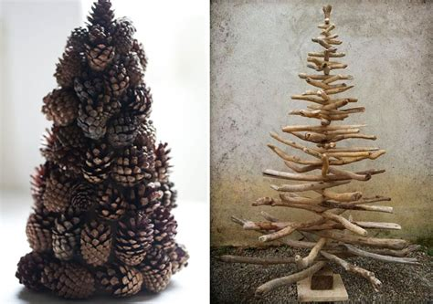 remarkable last minute tree decoration ideas