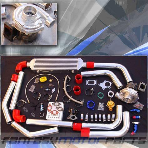 Bmw Turbo Kits by Turbo Kit Bmw E36 E30 E39 E46 E34 E38 325i 318is 320 Z3 Ebay
