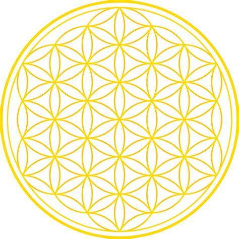 blume des lebens ausdrucken symbol blume des lebens infos und