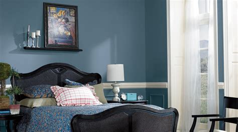 Bedroom Color Inspiration Gallery