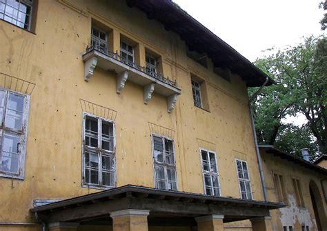 Mediterrane Bäder Bilder by Romische B 228 Der Mediterrane Architektur In Potsdam Fassade