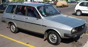 View Of Renault 12 Break  Photos  Video  Features And