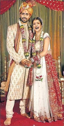 Aishwarya Abhishek Wedding Pictures 005   Life n Fashion