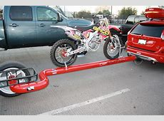 Do motorcycle hitch carriers work? MotoRelated