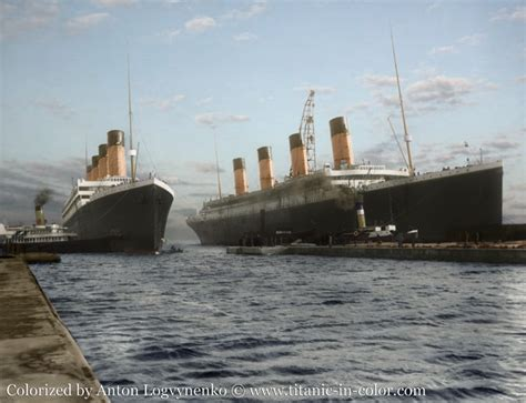 The Sinking Of The Britannic Full Movie by Clive Palmer Wants To Build Titanic Iii And Iv
