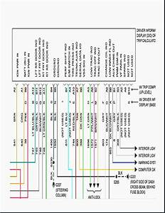 2007 Pontiac G6 Radio Wiring Diagram